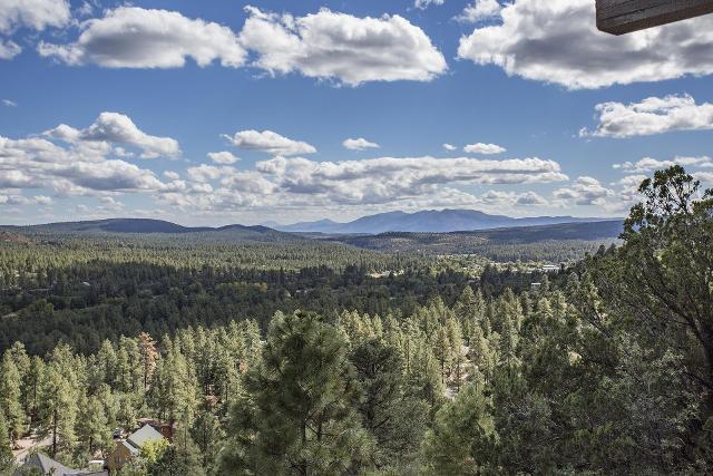 5067 Hilltop, Pine, AZ 85544