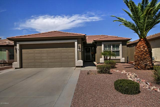 3844 Gleneagle, Chandler, 85249, AZ - Photo 1 of 21