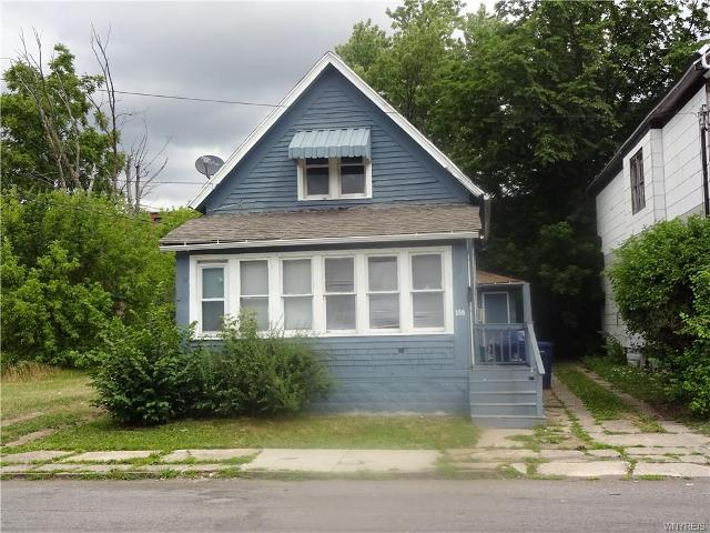 188 Fougeron St, Buffalo, 14211, NY - Photo 1 of 2
