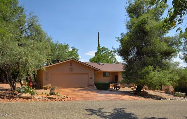 180 Courthouse Butte Rd, Sedona, 86351, AZ - Photo 1 of 30