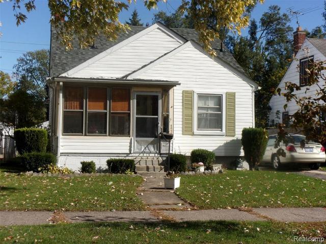 8050 Pierson, Detroit, 48228, MI - Photo 1 of 5