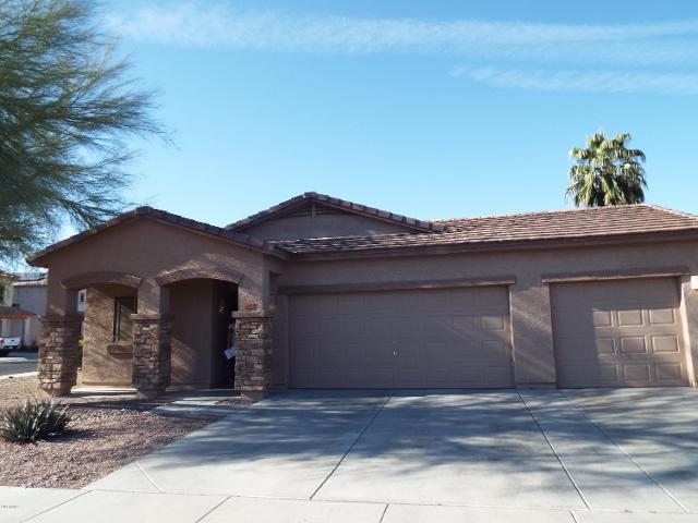 16863 W Saguaro Ln, Surprise, 85388, AZ - Photo 1 of 16