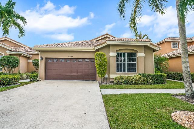 8487 Quail Meadow, West Palm Beach, 33412, FL - Photo 1 of 55