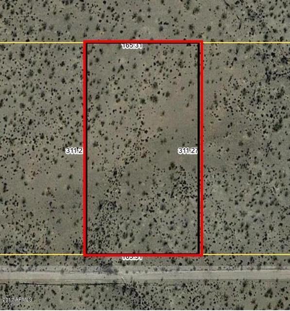 Lot 143 Navajo Rd, Kingman, 86401, AZ - Photo 1 of 3