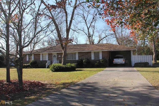 704 Perkins Mill Rd, Claxton, 30417, GA - Photo 1 of 19
