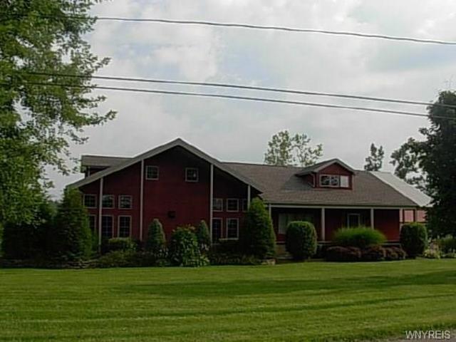 12680 Brucker, Newstead, 14001, NY - Photo 1 of 11