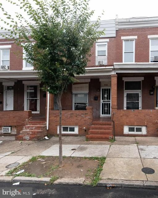 530 Curley, Baltimore, 21205, MD - Photo 1 of 11