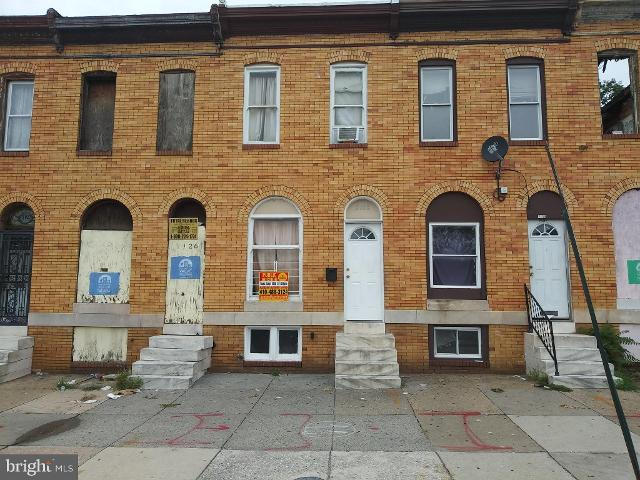 2128 North, Baltimore, 21213, MD - Photo 1 of 8