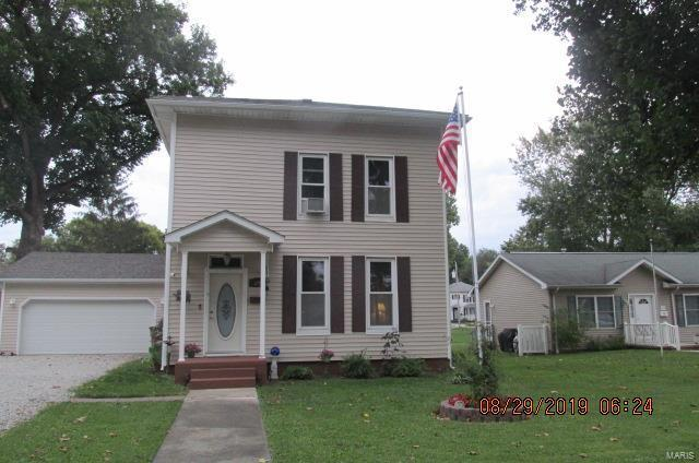 618 Franklin, Litchfield, 62056, IL - Photo 1 of 18