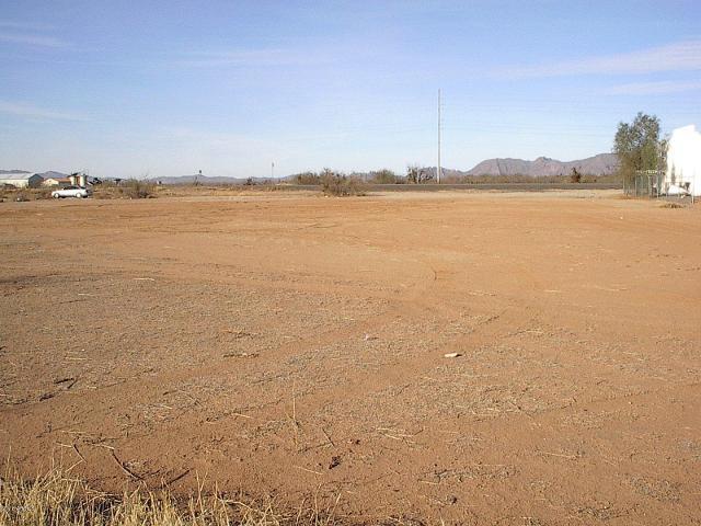 509xx W Us Hwy 60 --, Aguila, 85320, AZ - Photo 1 of 4