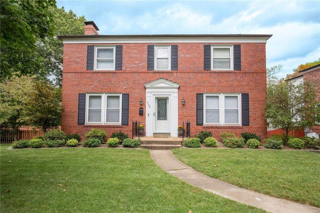 8145 Amherst Ave, St Louis, 63130, MO - Photo 1 of 21