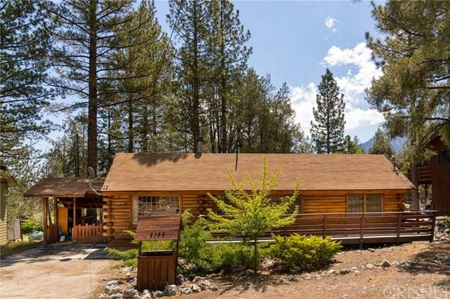 2528 Cedarwood Dr, Pine Mtn Club, 93222, CA - Photo 1 of 27