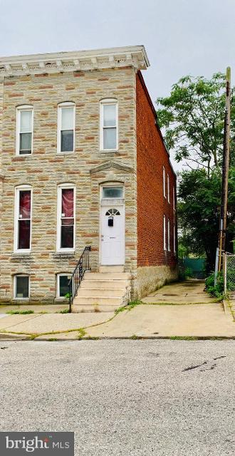 2023 Walbrook, Baltimore, 21217, MD - Photo 1 of 10