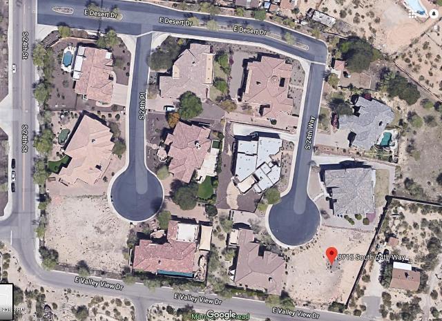 8715 24th, Phoenix, 85042, AZ - Photo 1 of 1