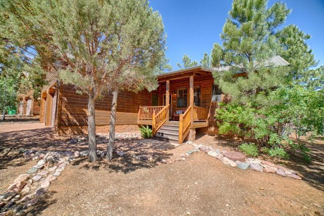 2521 W Lodgepole Ln, Show Low, 85901, AZ - Photo 1 of 24