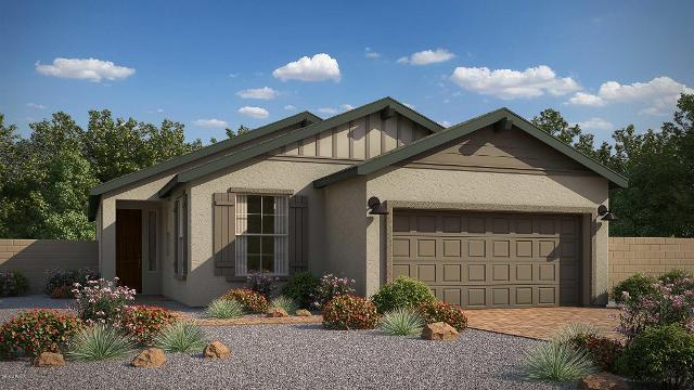 294 Whistle Stop Rd, Clarkdale, 86324, AZ - Photo 1 of 1