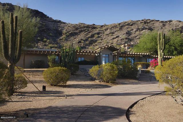 5846 E Indian Bend Rd, Paradise Valley, 85253, AZ - Photo 1 of 11