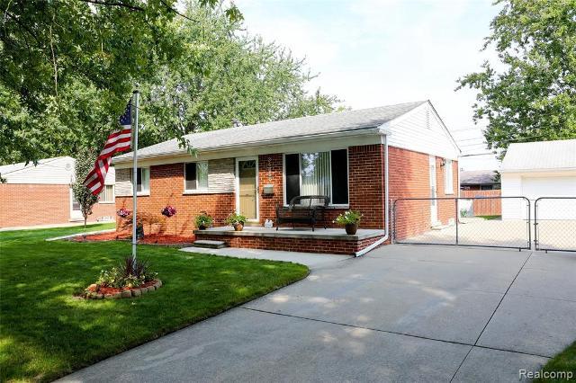 34656 Whittaker, Clinton Township, 48035, MI - Photo 1 of 27