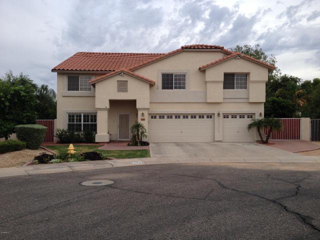 12775 58th, Glendale, 85304, AZ - Photo 1 of 6