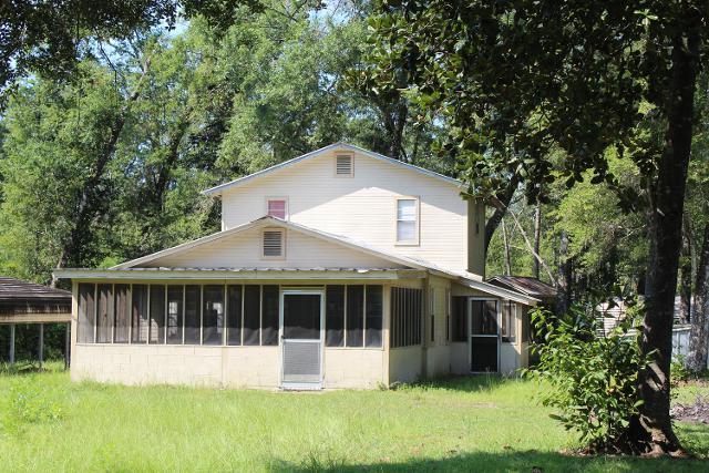 174 Rooks Bluff, Ponce De Leon, 32455, FL - Photo 1 of 16