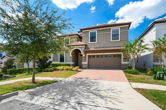 1491 Rolling Fairway Dr, Champions Gate, 33896, FL - Photo 1 of 33
