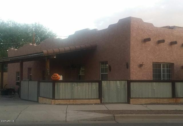 1509 N Pan American Ave, Douglas, 85607, AZ - Photo 1 of 17