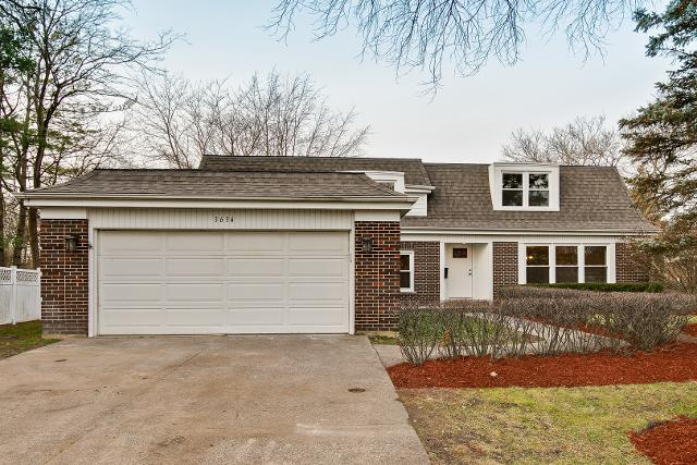 3634 Maple Leaf Dr, Glenview, 60026, IL - Photo 1 of 31