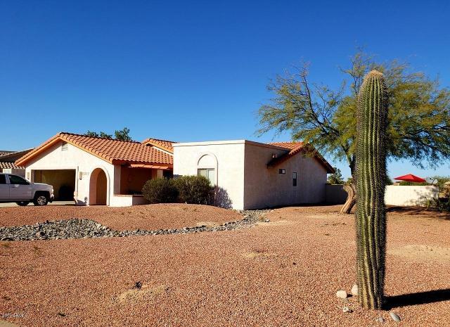 15217 S Country Club Way, Arizona City, 85123, AZ - Photo 1 of 21