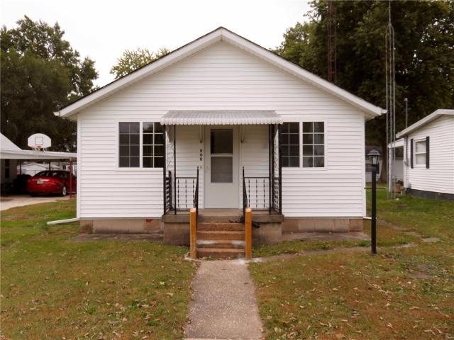 808 N Walnut, Litchfield, 62056, IL - Photo 1 of 22