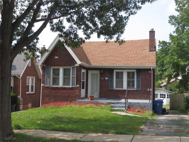 7461 Rupert, St Louis, 63117, MO - Photo 1 of 16
