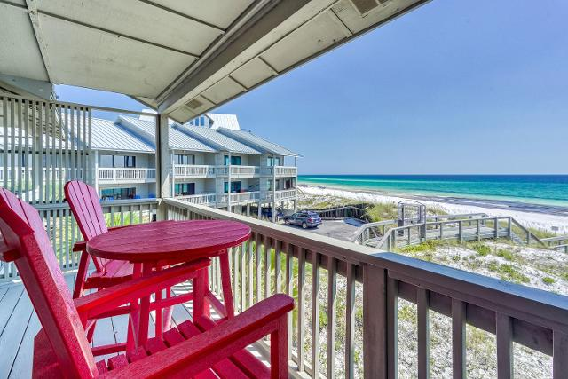 320 Beachfront UnitUNIT 9, Santa Rosa Beach, 32459, FL - Photo 1 of 21