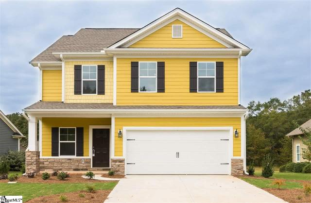 37 Donemere, Fountain Inn, 29644, SC - Photo 1 of 20