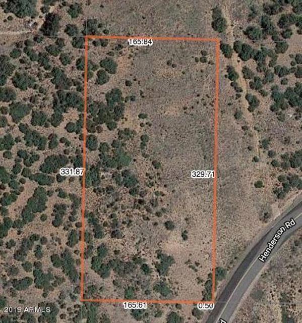 10786 E Henderson Rd, Dewey, 86327, AZ - Photo 1 of 1