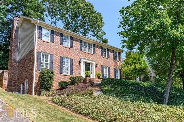 1847 Withmere, Dunwoody, 30338, GA - Photo 1 of 46