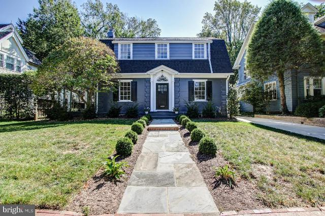 12 Hesketh St, Chevy Chase, 20815, MD - Photo 1 of 26