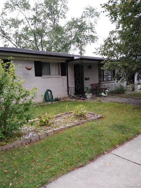 195 Wenonah, Pontiac, 48341, MI - Photo 1 of 13