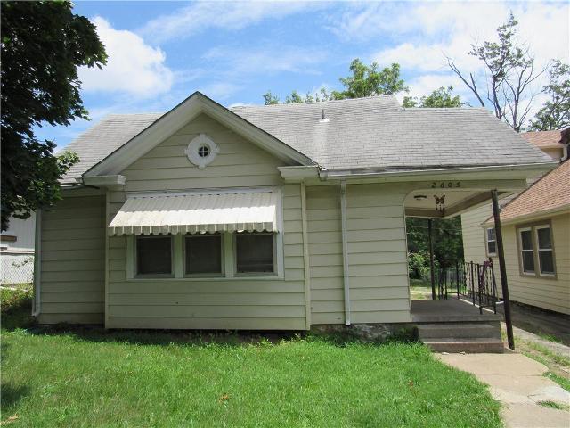 2605 Drury, Kansas City, 64127, MO - Photo 1 of 9