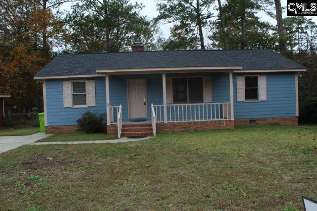 2519 Banner Hl, Columbia, 29209, SC - Photo 1 of 16