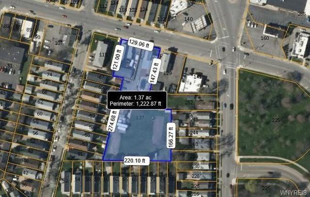 127 Abbott, Buffalo, 14220, NY - Photo 1 of 1