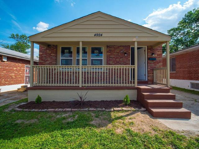 4924 Warwick, St Louis, 63113, MO - Photo 1 of 10