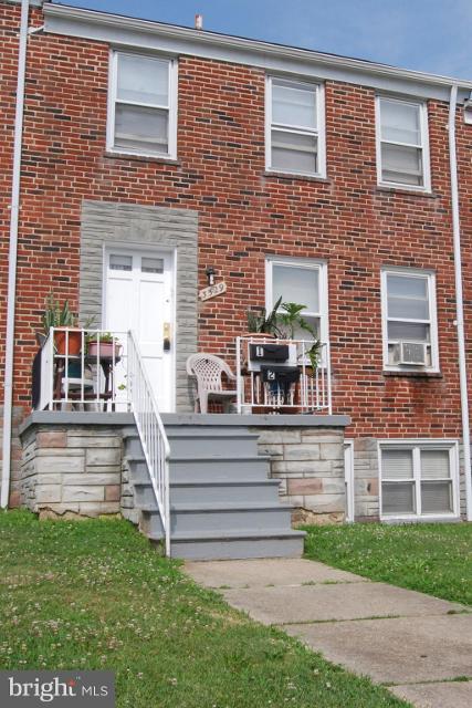 3529 Pelham, Baltimore, 21213, MD - Photo 1 of 8