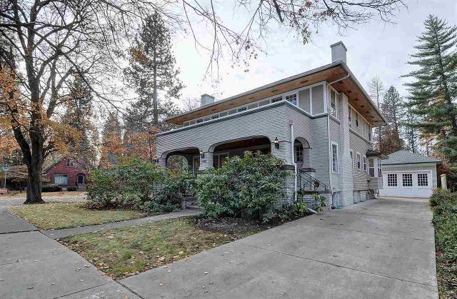 1728 S Lincoln St, Spokane, 99203, WA - Photo 1 of 20