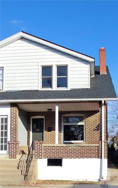 843 S 10th St, Allentown City, 18103, PA - Photo 1 of 12