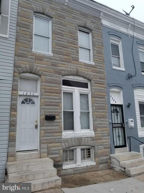 1950 Walbrook, Baltimore, 21217, MD - Photo 1 of 1