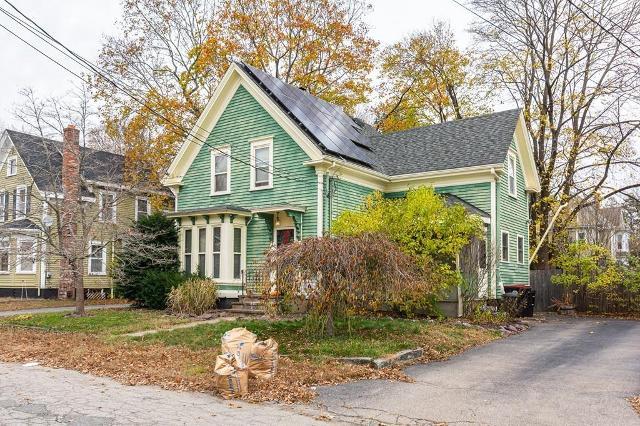108 Auburn St, Brockton, 02302, MA - Photo 1 of 12