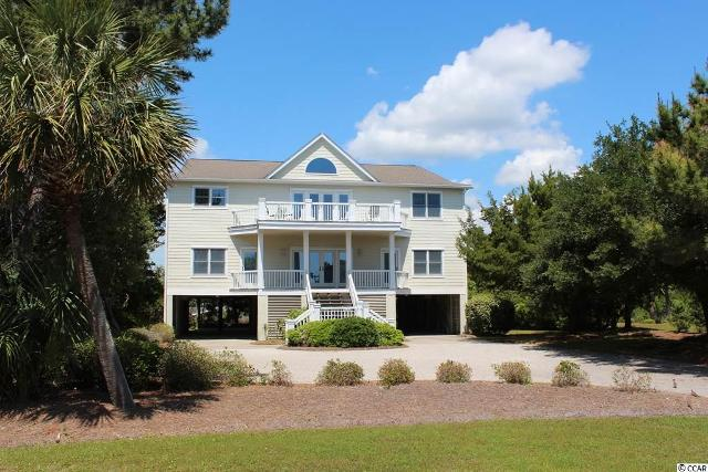 224 Inlet Point Dr. Dr Unit Inlet Point South - The Osprey  4 Week Interval, Pawleys Island, 29585, SC - Photo 1 of 25