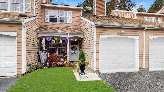 176 Garden Gate Ct, Middle Island, 11953, NY - Photo 1 of 11