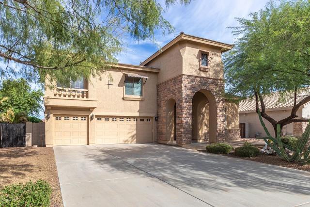 11440 E Spaulding Ave, Mesa, 85212, AZ - Photo 1 of 26