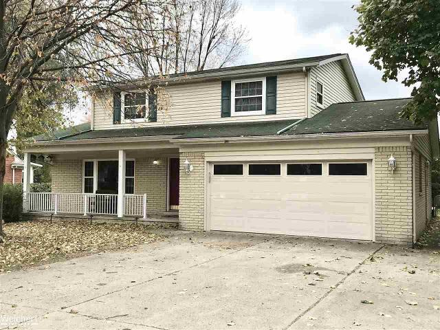 8152 21 Mile, Shelby Twp, 48317, MI - Photo 1 of 26