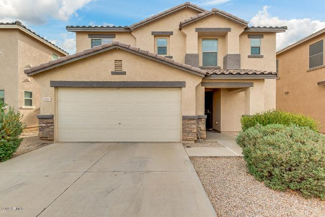 22241 E Via Del Palo St, Queen Creek, 85142, AZ - Photo 1 of 23